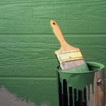 Brush_In_Green_Paint_Can
